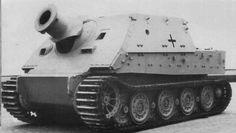 Sturmtiger, 37mm Mortar