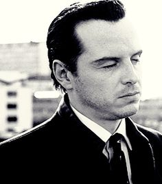 ISTJ; personalities in gifs... should I be worried that mine is Moriarty? Cause I actually like that XD