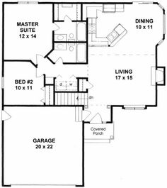 House Plan No.353301 House Plans By WestHomePlanners.com Part 80