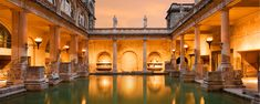 In need of some Christmas gift inspiration? Look no further! Why not treat your loved one to the gift of Bath this Christmas? Our range of packages make great presents…. The popular Spas Ancient & Modern Package offers the chance to relax in the warm spa waters at Thermae Bath Spa, before discovering the historic …