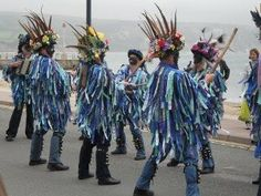 Folk Music Festivals and Sessions in Devon, Cornwall, Dorset, Somerset & nearby counties