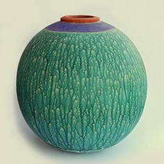 Brucke McWhinney, Australian Potter