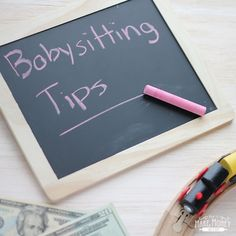 Are your kids starting to babysit to make money? This is a great blog post to help them be the best babysitter on the block. They will be the most requested babysitter by following these tips. You get a FREE #eBook just for visiting the website too! http://www.howtomakemoneyasakid.com/babysitting-tips-how-to-make-money-as-a-kid-babysitting/