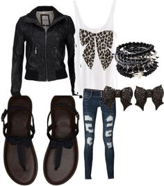 """about and about"" by dejat-cheer on Polyvore"