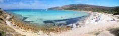 #Sardinia, Mari Pintau beach, Quartu Sant'Elena - #Sardegna, Spiaggia di Mari Pintau - #Italy #maripintau