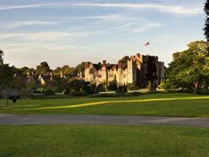 Historic Houses | VisitBritain - Hever House