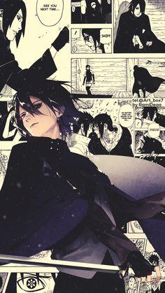 Sasuke/Naruto Boruto next génération Naruto Shippuden Sasuke, Anime Naruto, Sasuke And Itachi, Wallpaper Naruto Shippuden, Sakura And Sasuke, Gaara, Manga Anime, Sasunaru, Sasuhina