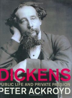 Dickens: Amazon.co.uk: Peter Ackroyd: Books, what a great combination!