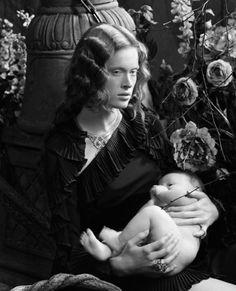 The Beautiful Necessity: Pre-Raphaelites are In-Fashion
