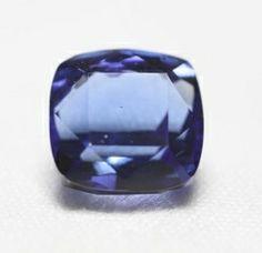 Stunning ethical Gem Tanzanite TF719- Loose Gemstones