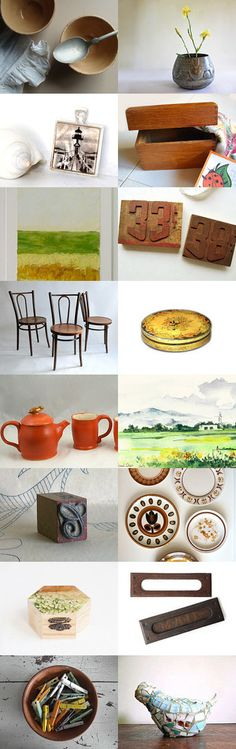 Cozy Home by Untried on Etsy--Pinned with TreasuryPin.com