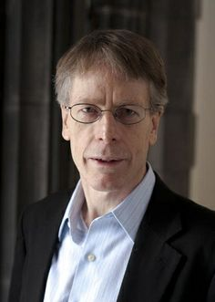 Lars Peter Hansen (U Chicago; new #50, March 2014 - 2013 Nobel Laureate)