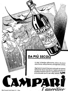 Campari marketing