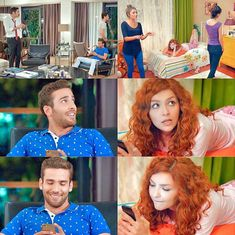 When asli and doruk are stuck between the fights of the 2 couples Romantic Couples, Cute Couples, Hayat And Murat, Girl Couple, Hande Ercel, Best Friendship, Romantic Pictures, Turkish Beauty, Turkish Actors