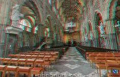 3D PANORAMAS  Alain Hamblenne from Outline (Liège, Belgium) is a 3D panoramic photographer since the last century. His extremely high quality work is now seen as THE reference for super-high-quality stereosocpic (and 2D too) pictures. His last one is a remake of the Saint Jacques Church re-rendered with 21th century tools.
