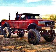 F350  I can see this sittin in my front yard