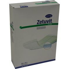 ZETUVIT Plus extrastarke Saugkomp.steril20x25 cm:   Packungsinhalt: 10 St Kompressen PZN: 02536644 Hersteller: PAUL HARTMANN AG Preis:…