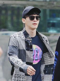 160826 #Chen #EXO
