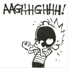 Calvin and Hobbes Calvin And Hobbes Quotes, Calvin And Hobbes Comics, Funny Quotes, Funny Memes, Hilarious, Comics Vintage, Nuno, Humor Grafico, Fun Comics