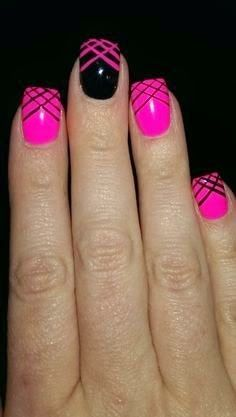 new Acrylic Nails Art Designs 2015