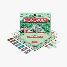 Monopoly nouvelle version Hasbro Find this product on Bon Marché website Le Bon Marché Rive Gauche http://www.lebonmarche.com/produit/44508_monopoly-nouvelle-version.html