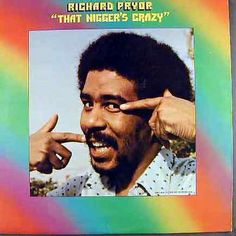 Lol!! Remember this album well!! Use to sneak and listen to it since I was only in like 3rd grade. This album was hilarious!! My fave was Richard Pryor's take on the Exorcist if black people had been in the movie..only about 7 minutes long!! Ha! Ha!