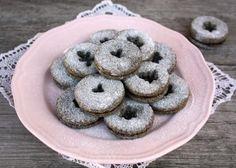 Makové pečivo, Drobné pečivo, recept | Naničmama.sk