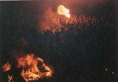 Last night @ Dynamo Open Air festival 1998