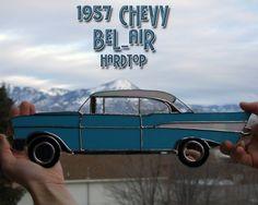 1957 Chevy Bel-Air Hardtop