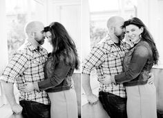 JENI & NICK: ENGAGEMENT by Ottawa wedding photographer and writer Genevieve Georget. I love it when you meet people and you can just tell that they are a good match. Writer, Engagement, Couple Photos, My Love, People, Blog, Wedding, Couple Shots, Casamento