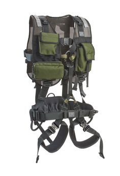 Harnesses | Equipment_Categories | CMC Rescue