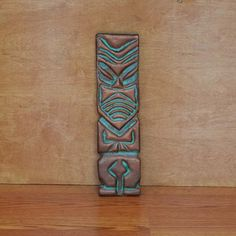 Tiki Kane, by Jana Viles , Art - Jana Viles, The Kauai Store