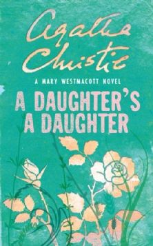 need to read these..mary westmacott aka agatha christie romance