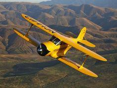 Vintage Airplanes, Vintage Cars, Vintage Ideas, Vintage Trends, Vintage Props, Image Avion, Aigle Animal, Stunt Plane, Civil Aviation