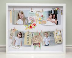 5th and Frolic Shadow Box