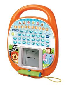 Kids Would Love The VTech Touch and Learn Activity Desk | Wonderful Gifts for Wonderful People