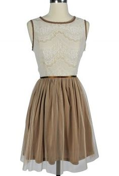 simple, classy, and above all else, CUTE.