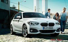 BMW 1-Series 118d Sport Line