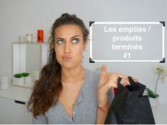 Les empties / produits terminés #1 Easy Blush #easyblush #blog #beaute #cosmétique #maquillage #bio #naturel #soin