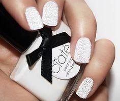 White Caviar Manicure