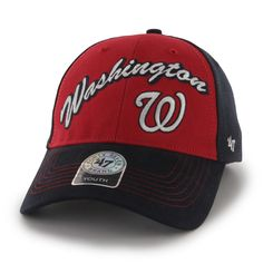 Washington Nationals Bruiser Navy 47 Brand KID Hat - Great Prices And Fast Shipping at Detroit Game Gear - Washington Nationals Bruiser Navy KID Hat Washington Nationals Hat, Detroit Game, Kids Hats, Hat Making, Baseball Hats, Cap, Luxury, Fitness, Stuff To Buy