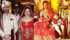 Divyanka, Vivek Are Now Married; Check Out Their Wedding Pics And Videos