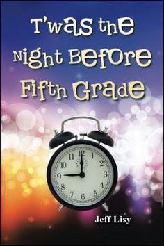 Fifth Grade Back to School Books - A Grade Specific Reading List #5thgrade