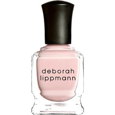 Deborah Lippmann Women's Before He Cheats Nail Polish (£7.19) ❤ liked on Polyvore featuring beauty products, nail care, nail polish, no color, deborah lippmann nail polish, deborah lippmann, deborah lippmann nail color and deborah lippmann nail lacquer