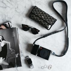 "JULIE SARIÑANA on Instagram: ""My very first Leica!  ah!   thank you @leicacamerausa + Kiran! #LeicaCameraUSA #LeicaT"""