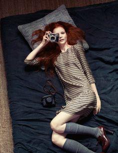 Tiny Lights - A fashion Style Blog: October 2011