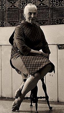 Dorr Bothwell (1902-2000)