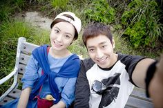 """""""Discovery of Romance"""": Eric & Jung Yumi's PDA 