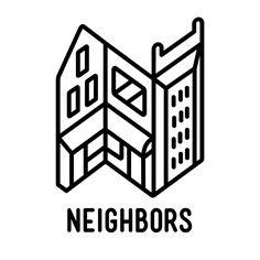 backyard storytelling night for the neighborhood