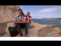 Making Tracks Episode 2: Andy Bull & Irene Chen's musical journey inspired by Australia